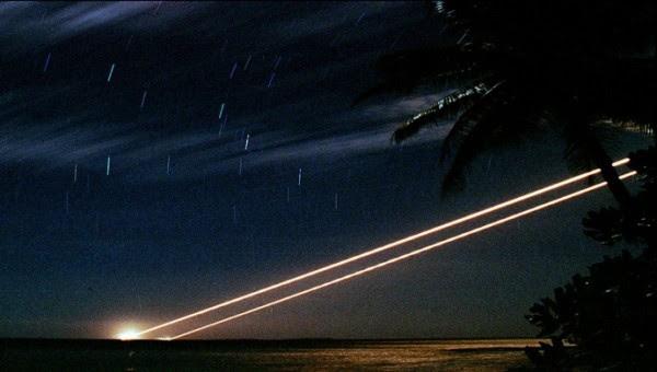 laser- oruzje