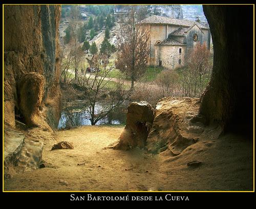 San Bartolomé de Río Lobos