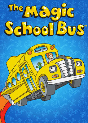 Magic School Bus, The - Season 4