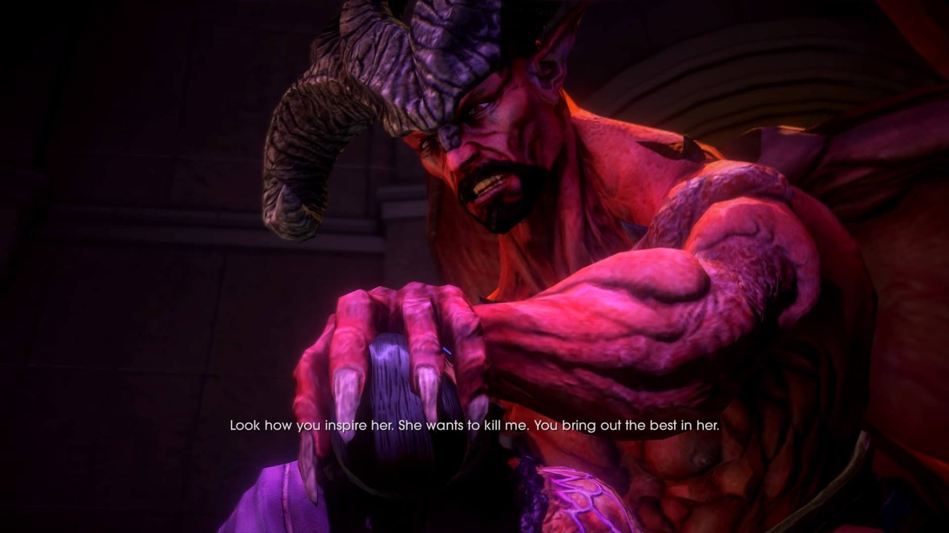 Hellish Fun Saint S Row Gat Out Of Hell Review The Spokesman