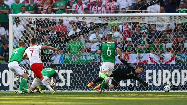 Resultado de imagem para República Checa vs Irlanda do Norte