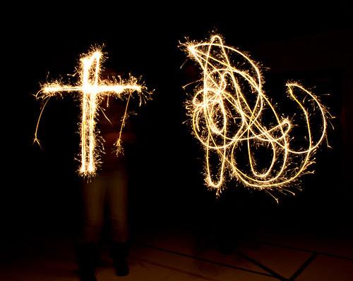 Sparkler Candles