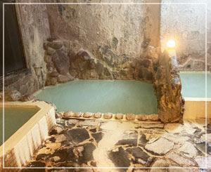 期待していたけど期待以上に良かったお風呂。泉質が超好みでした。