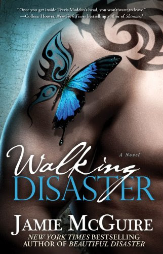 Walking Disaster: A Novel by Jamie McGuire