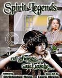 Spirit Legends Anthology