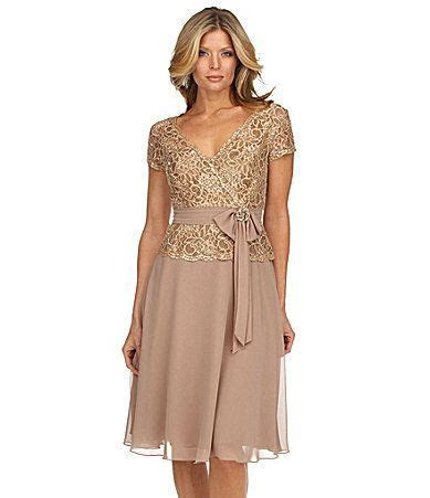 Mother of the Bride Dress. KM Collections Beaded Lace