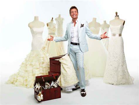 Randy to the Rescue!   All Brides Beautiful