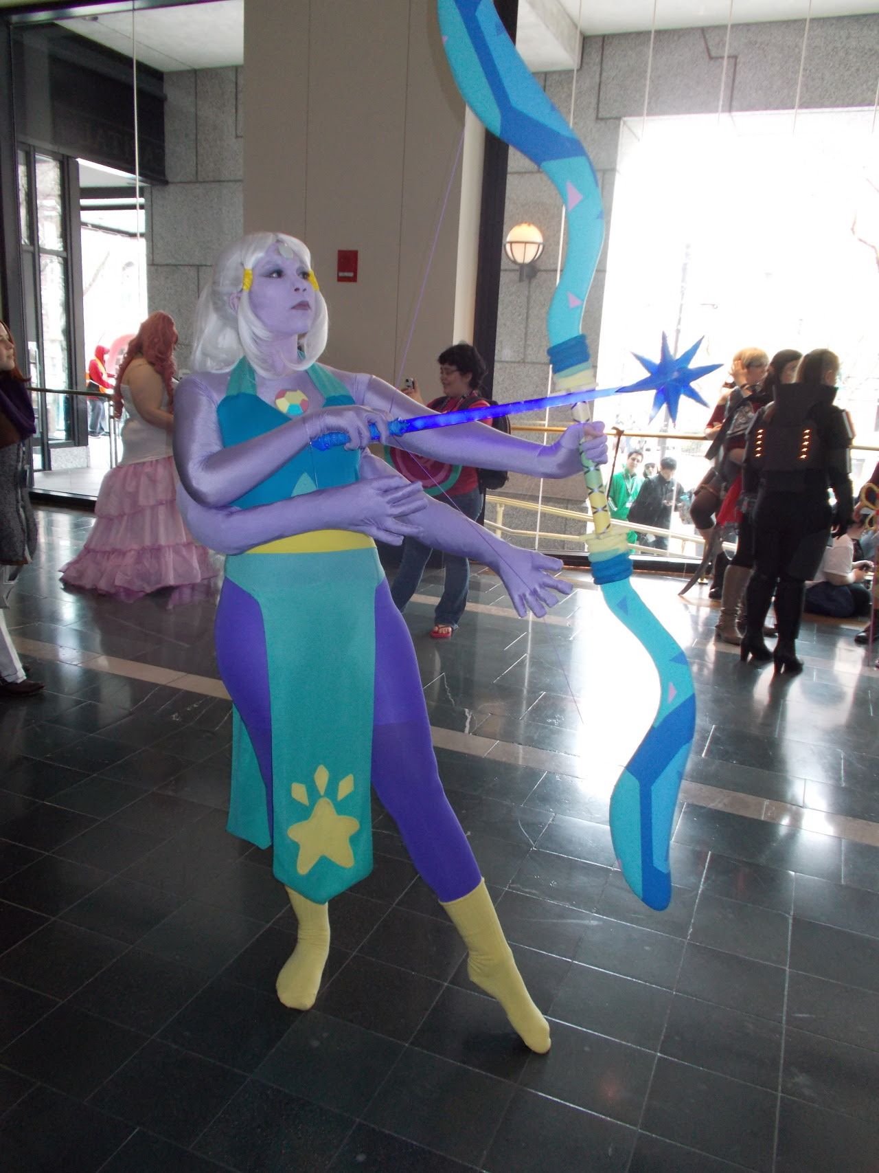 """Steven Universe"" at Anime Boston 2016. Part five."