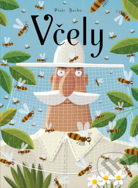 Výsledek obrázku pro včely kniha