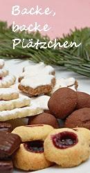 Blog-Event Plätzchen (Einsendeschluss 15. Dezember 2011)