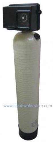 Birm Blend Iron Filter 2510  1.0 CF
