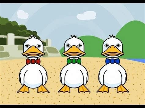 muffin songs   ducks nursery rhymes