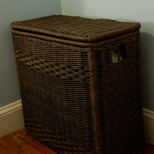 New hamper!