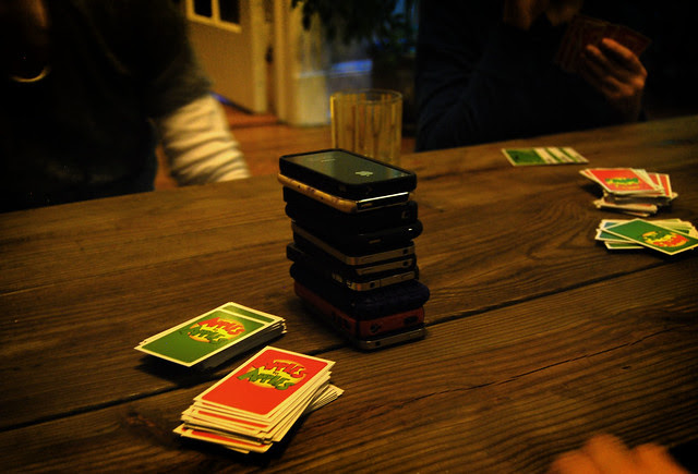 apples to apples to apple's iphone...
