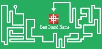 انتخاب نام تجاری اسم برند brand mane