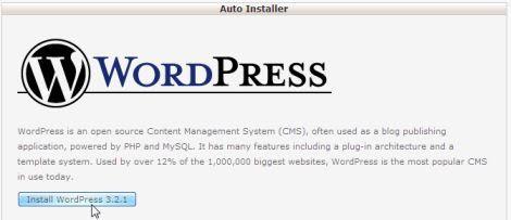 cara membuat website idhostinger-klik-install