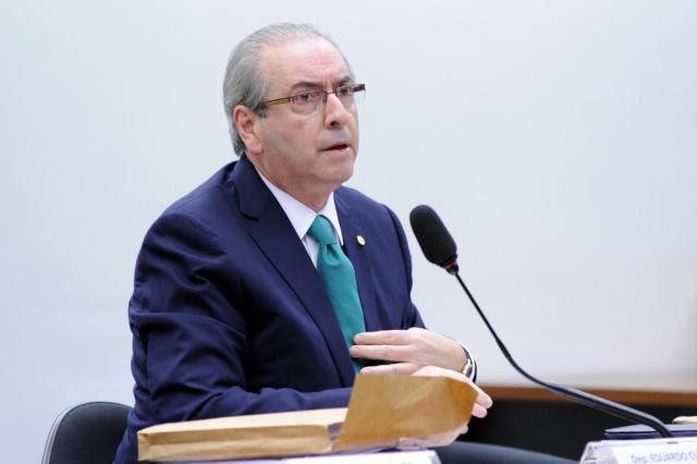 Aliados de Cunha pressionam por punição branda, mas relator deve pedir cassação Lucio Bernardo Junior/Câmara dos Deputados