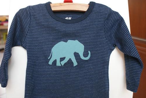 olifantje
