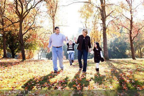 The Trevinos   Fall Family Portraits   Woodward Park