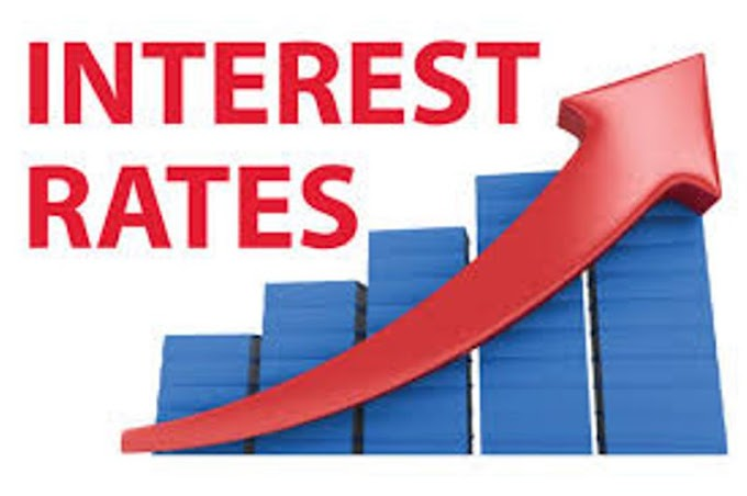 The interest rate of a cheaper bank, how much of a bank?