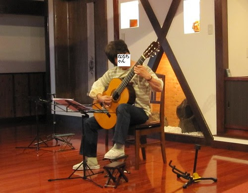 なるちゃんのソロ 2011年10月22日 by Poran111