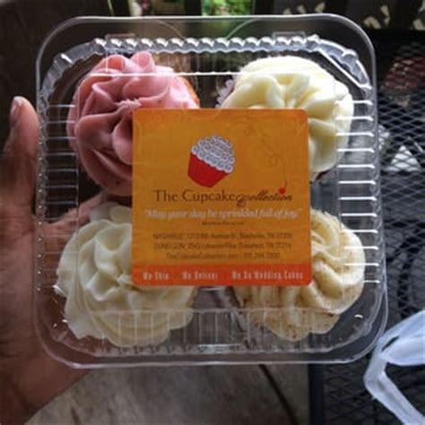 The Cupcake Collection   74 Photos   Bakeries   Germantown