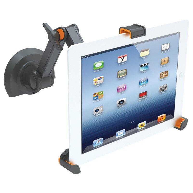 ValuBrackets Mini iPad Cabinet Table Mount iPad Mounts