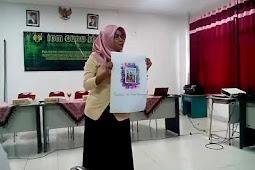 Pelatihan Literasi Media Kurikulum 2013 ~ Membuat Buku Besar (Big Book) dan Buku Zig Zag