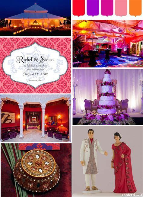 Moroccan Wedding Theme 2014   Confetti.co.uk