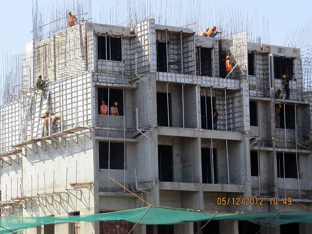 6th Avenue - Development in the 1st Year - Kolte-Patil Life Republic Marunji, Hinjewadi - Kasarsai Road, Pune 411057