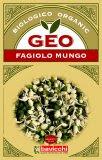 Germogli di Fagiolo Mungo (Soia Verde)