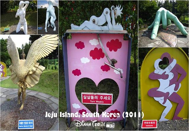 Jeju Love Land 08