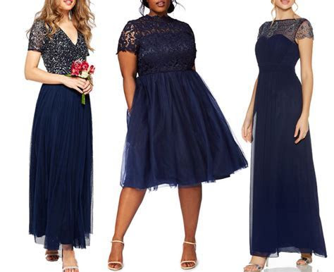12 Incredible Bridesmaid Dresses from the High Street