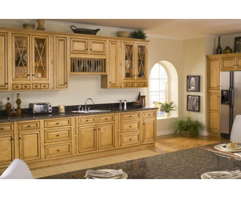 The Benefits of Maple Cabinets - CS Hardware Blog