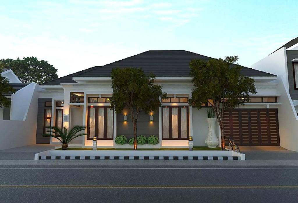 Model Rumah 2 Lantai Ukuran 6x12 Cara Menghitung Biaya