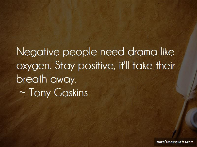 Stay Away Drama Quotes Top 3 Quotes About Stay Away Drama From