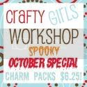 Crafty Girls October