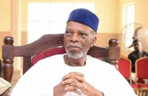 Breaking: Former Governor of Ondo State is Dead.