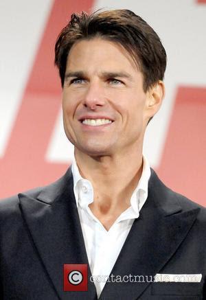 tom cruise. Tom Cruise