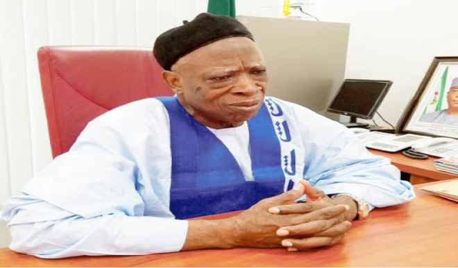 """What We Will Do If Saraki Joins PDP"" – Senator Adamu"