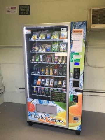Garrett Mountain Reservation Snack Shack Offers Healthy ...