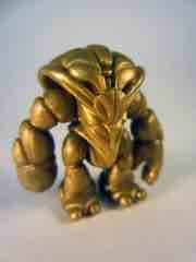 Onell Design Glyos Gold Crayboth Action Figure