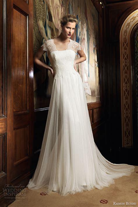 TOUCHING HEARTS: Raimon Bundó   Wedding Dresses   2014