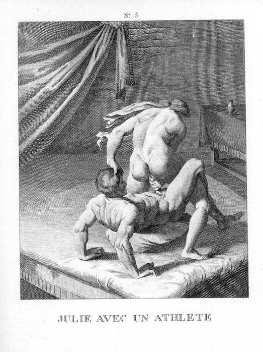 В своей биографии Агостино Караччи начал обучаться рисованию вместе с Просп