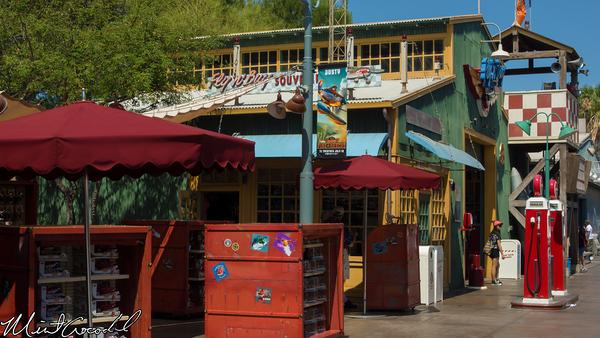 Disneyland Resort, Disney California Adventure, Condor Flats, Fly n Buy, Planes, 2, Merchandise