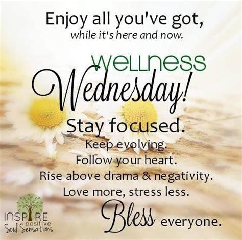 Happy Wednesday Spiritual Quotes