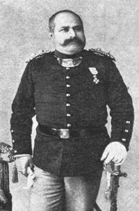Δημήτριος Μπαϊρακτάρης