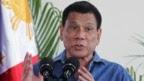 Tổng thống Philippines tuyên bố không mặc cả chủ quyền