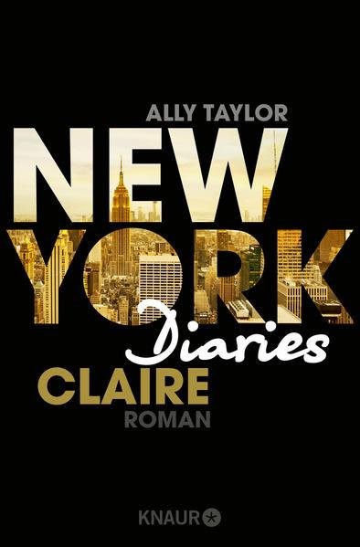 New York Diaries - Claire als Taschenbuch