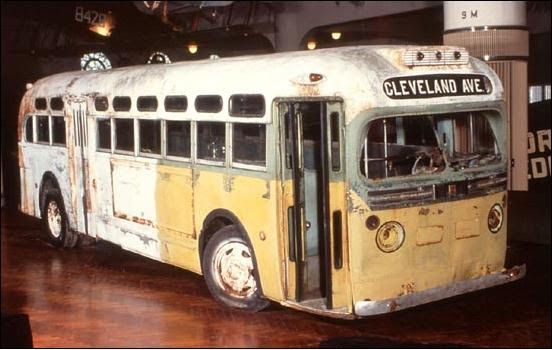 The Henry Ford Observes Rosa Parks Centennial Wkar
